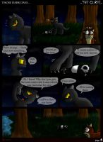 TDD: The Curse - page 6 by catkitte
