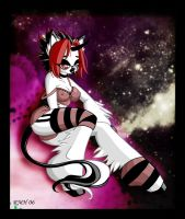 Prize: First Place: Kira by Vanilla-Wicked