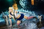 Kantai Collection - Shimakaze's Speed by vaxzone