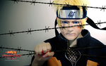 Naruto - Blood Prison by TessaCrownster