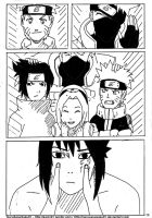 SASUSAKU Let me be with you Part 10 by NaruSasuSaku91