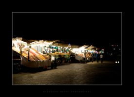 Sicily in Marrakech by zet-a