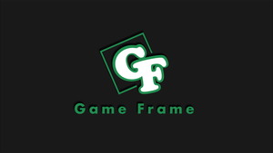 Game Frame by teezkut