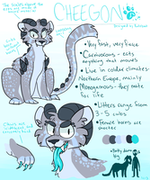 Cheegon Ref by Kateboat