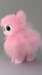 Fluffle-puff by Thordwolf