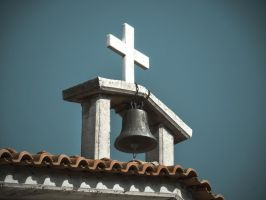 Old church bell by theb4rd