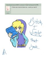 Ask Blue Link 73 by Ask-BlueLink