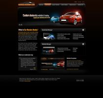 Car Dealers Web by Nas-wd