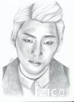 Zico by ClineSan