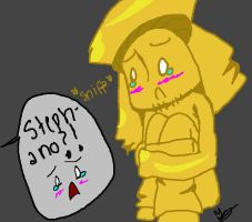 stephano - waiting by XxxRickyxxX