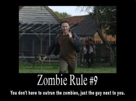 Zombie Rules 9 by psbox362