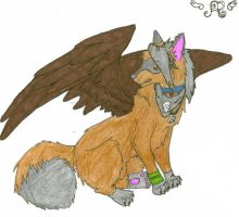Amabree Ref. v.3 by Vulbreeon