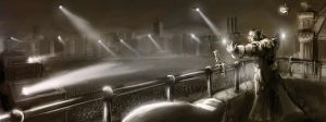 Wh40K: Mossino Speech by StugMeister