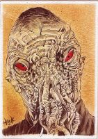 Ood by RobertHack