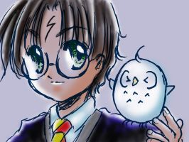 Harry Potter 05 by Ounce-Cat