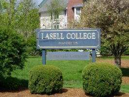 Lasell College by lilly-peacecraft