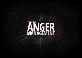 GSP - Poster (LS) - Anger Management (Alt) by Lykeios-UK