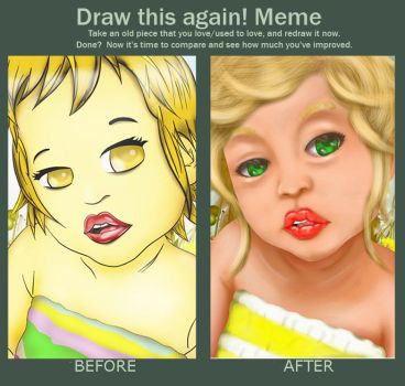 Meme  Before And After By Bampire-d2xu044 by markbryan82872016