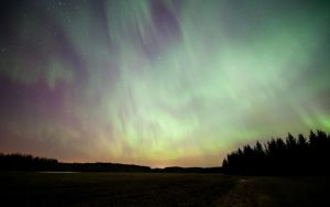 Northern Lights I by JereJ