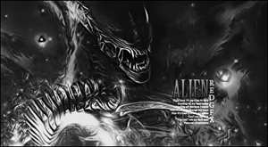 Alien Tag by Red-wins