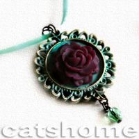 patina pendant collection 6 by catshome