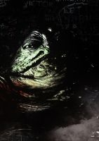 The Hutt by TheDraven