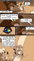 The Lion King IV -The Never-Ending Circle page 23! by Daniellee14
