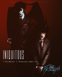 TaeSoo - Iniquitous by The-Rmickey