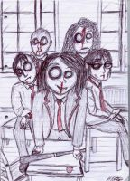 my chemical romance by relax-relapse