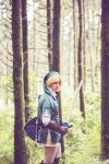 A Link into the forest by santhone26