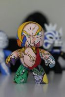 DBZ Mighty Mugg by Outspire