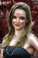 Kay Panabaker HRH-Production by Visual3Deffect