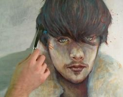 'Going West' Video by MichaelShapcott