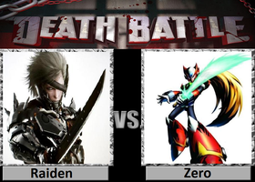 Death Battle Idea #2 by rumper1