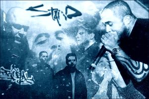 Staind 2 by fadingaway