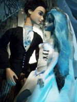 The Corpse Bride by Amaranthine-Moon
