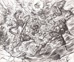 Masters of the Universe by dfbovey