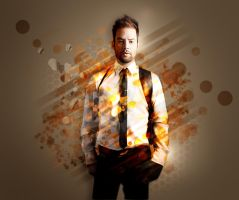 David Cook by ChickenChasser