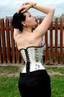 Waist by Mrs-Chievous
