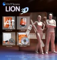 Lion3D Preview for Linux by Darymen