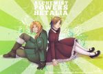 Alchemist Powers Hetalia by peace-of-hope