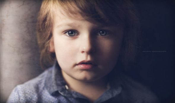 His Brother by Arcanum-Photography