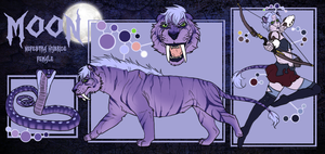Ref Commission by mimmiley