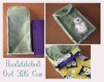 Owl 3DS Case by anijess3