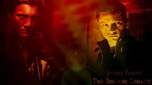 The Bourne Legacy by Lauren452