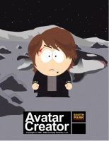 Very Bad Day in South Park by captain-lelouch