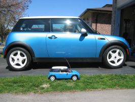mini cooper by ss24