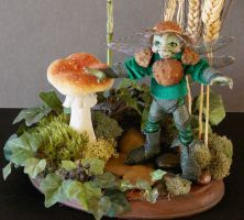 Biggles the Dragonfly Faerie 4 by Boggleboy