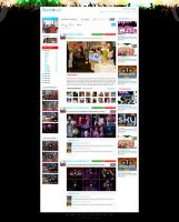Event Management and Social by mygrafix