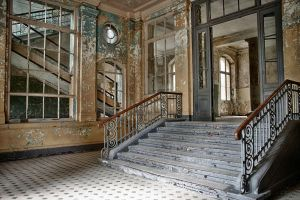 Entrance in Beelitz by FanMart